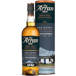Whisky Arran The Bothy Quarter Cask Batch