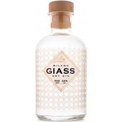 Gin Giass Milano Dry Gin