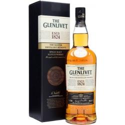 Whisky Glenlivet Master Distiller's Reserve 100 cl