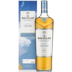 Whisky Macallan Quest 100 cl