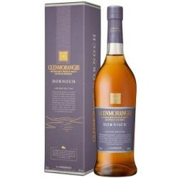 Whisky Glenmorangie Dornoch