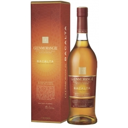 Whisky Glenmorangie Bacalta Private Edition