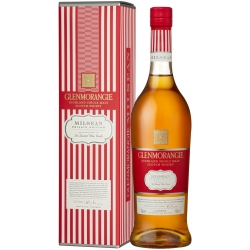 Whisky Glenmorangie Milsean Private Edition