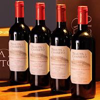 Tenuta di Canneto vini