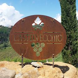 Castelvecchio Carso logo