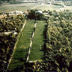 Castelvecchio Carso Vigna