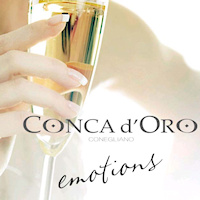 Conca d'Oro emotion