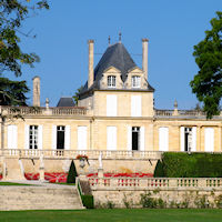 Grands Cru chateau