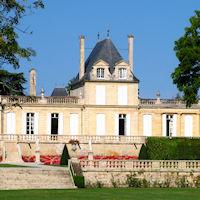 Grands Cru chateau