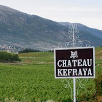 Chateau Kefraya vigna