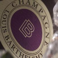 Louis Barthelemy etichetta