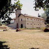 Mazzolino chiesa