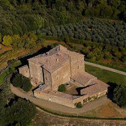 Castello Romitorio Tenuta