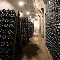 Kellerei st. Pauls bunker