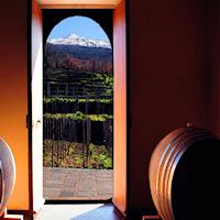 Terrazze dell'Etna cantina