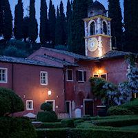 Villabella chiesa