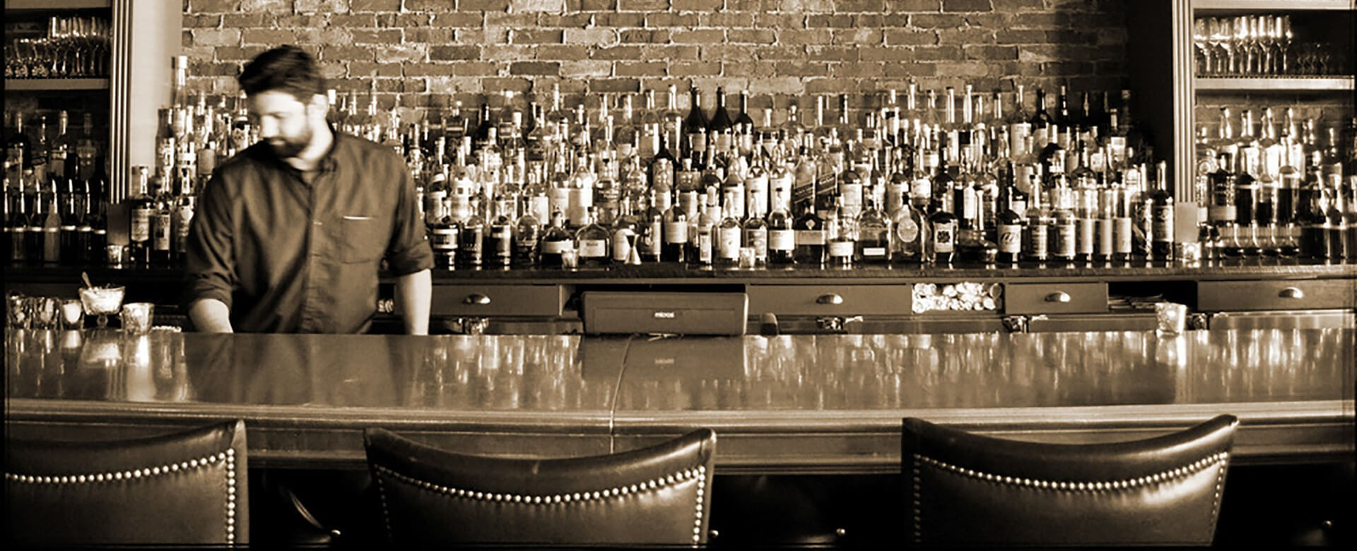 Speciale bartender