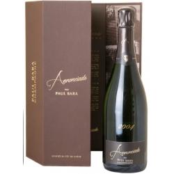 Champagne Annunciade Grand Cru Millésimé - Paul Bara
