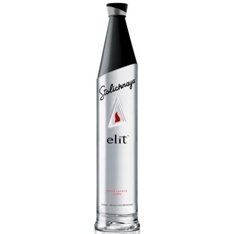 Vodka Elit - Stolichnaya