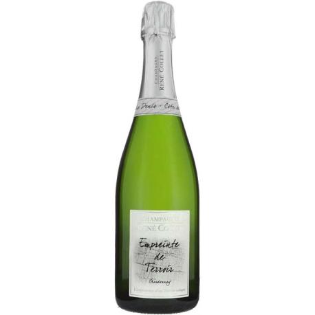 Champagne Empreinte de Terroir Chardonnay - Domaine Collet