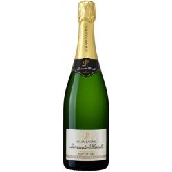Champagne Brut Nature Zéro Dosage 1er Cru - Larnaudie-Hirault