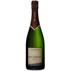Champagne Brut Cuvée Précieuse 1er Cru - Pinot-Chevauchet
