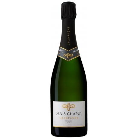 Champagne Brut Tradition - Denis Chaput