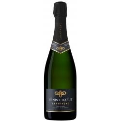 Champagne Extra Brut Blanc de Noirs - Denis Chaput