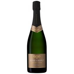 Champagne Brut Reserve L'Ombre d'Armand - Denis Chaput