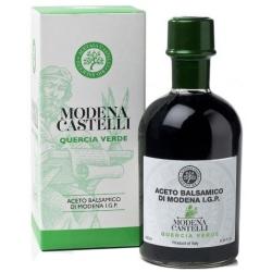 Aceto Balsamico Quercia Verde IGP - Acetaia Castelli