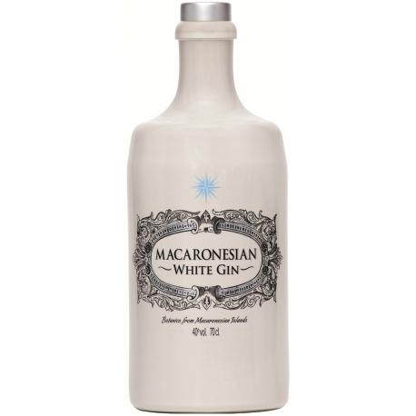 Gin White Macaronesian