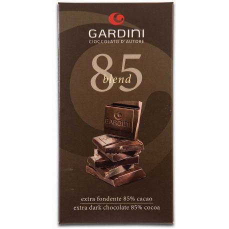 Tavoletta di Cioccolato Extra Fondente 70% Cacao - Blend