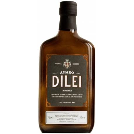 Amaro Dilei - Distilleria Bordiga 1888