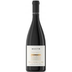 Rosso Riserva Sicilia DOC Passocalcara - Musita