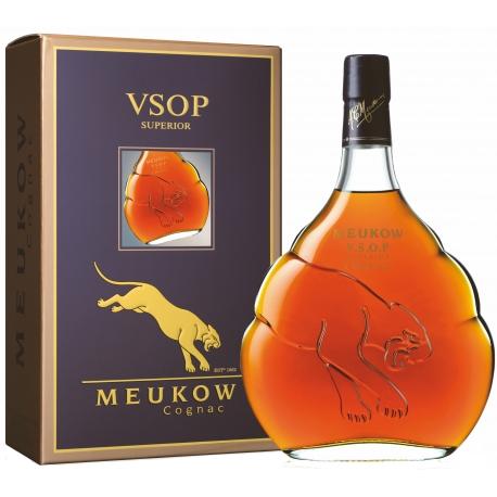 Cognac Meukow VSOP - Meukow