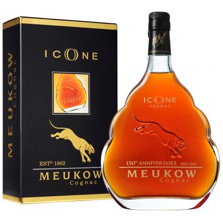 Cognac Meukow Icone - Meukow