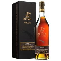 Cognac Meukow Palme d'Or 1988 Vintage Cognac - Meukow