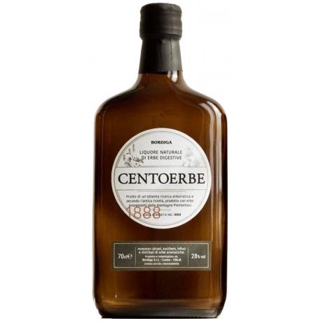 Amaro Centoerbe - Distilleria Bordiga 1888