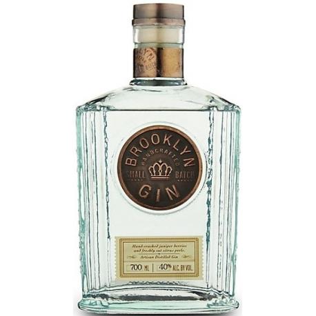 Gin Brooklyn