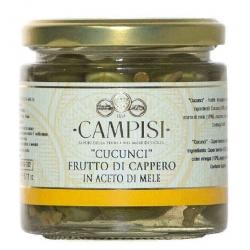 Frutti del Cappero Cucunti in Aceto di Mele