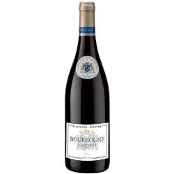 Bourgogne Pinot Noir AOC 2016 - Simonnet-Febvre