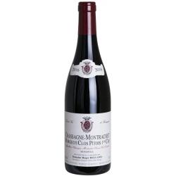 Chassagne-Montrachet Morgeot-Clos Pitois 1er Cru - Domaine Roger Belland