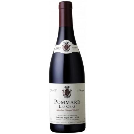 Pommard Les Cras - Domaine Roger Belland