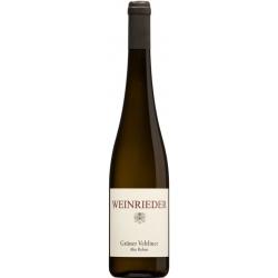 Grüner Veltliner Alte Reben - Weinrieder