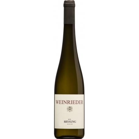 Riesling Kugler - Weinrieder