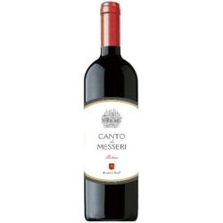 Rosso Toscana Canto dei Messeri