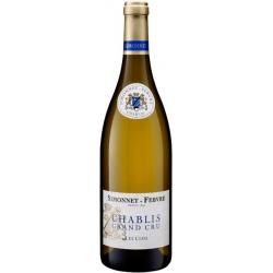 Chablis Grand Cru AOC Les Clos 2016 - Simonnet-Febvre