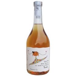 Grappa della Donna Selvatica che Scavalica le Colline del Barolo Riserva - Distilleria Levi Serafino
