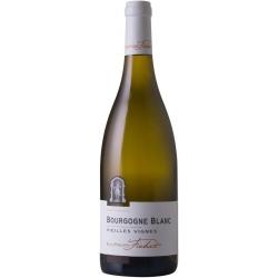 Bourgogne Blanc Vieilles Vignes 2016 - Jean-Philippe Fichet