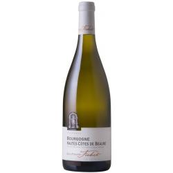 Bourgogne Blanc Hautes-Cotes de Beaune AOC 2014 - Jean-Philippe Fichet